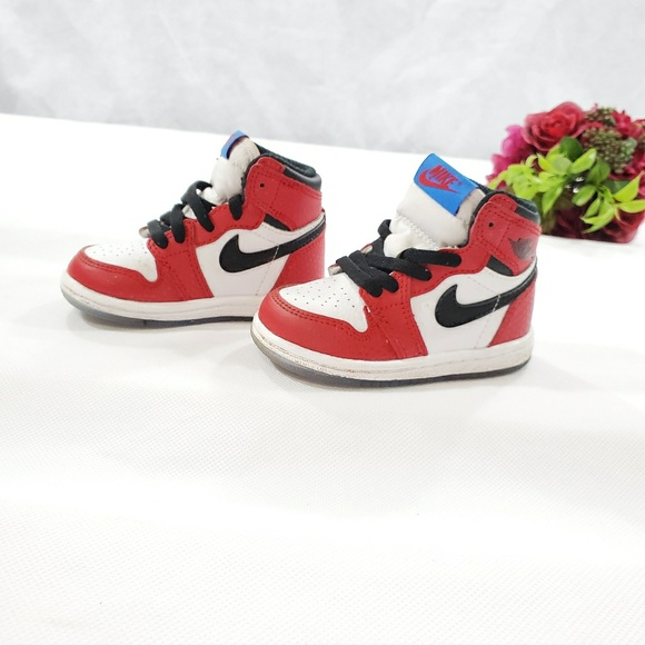 Nike Shoes   Jordan Retro Spider Man